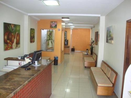 Hotel Mato Grosso Photo