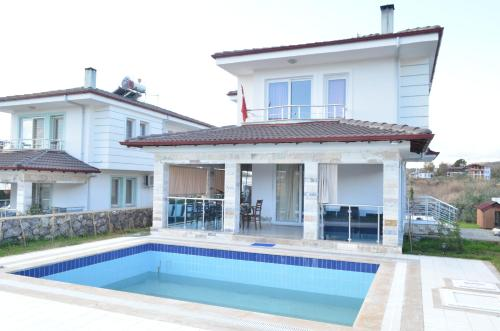 Kargı New Age Villa Ay contact