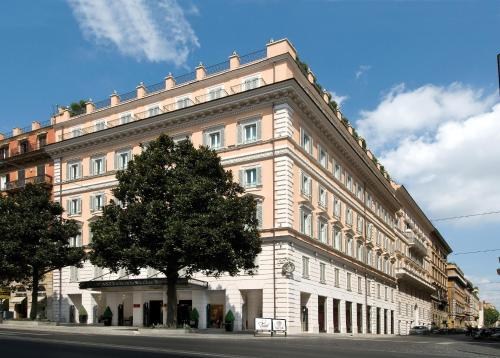 Grand Hotel Via Veneto photo 58