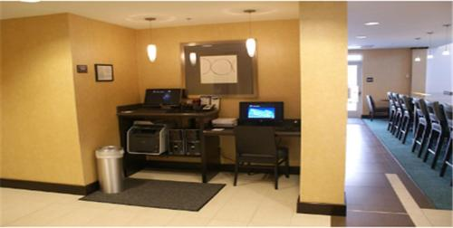 Residence Inn Pittsburgh Monroeville/Wilkins Township Photo