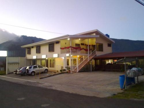 Hotel Valle Verde Confort Spa Photo