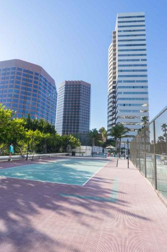 Barrington Apartment B3232 - Los Angeles, CA 90025