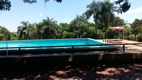 ACA Hotel Santo Tomé Corrientes Photo