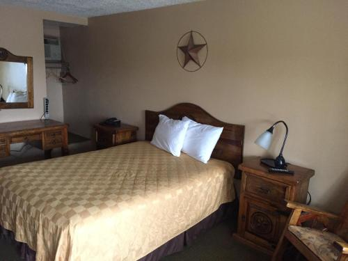 Ranch Motel - Liberal, KS 67901