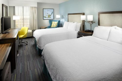 Hampton Inn Orlando Near Universal Blv/International Dr photo 20