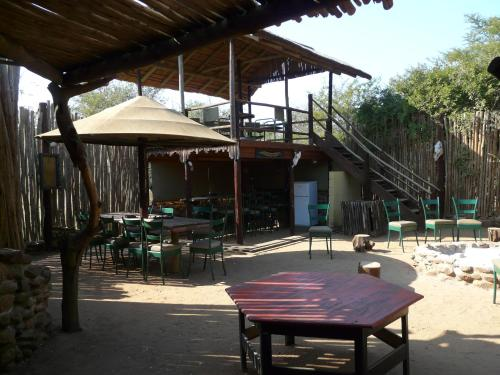 Nkonkoni Fishing Camp Photo