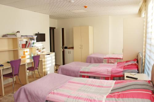 Hotel Atalay Bayan Apart (female Only)