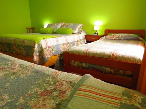 Hostal Benavente Photo
