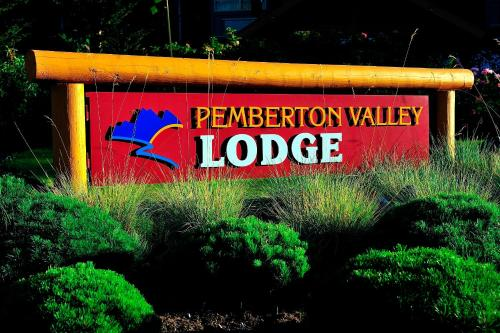 Pemberton Valley Lodge Photo