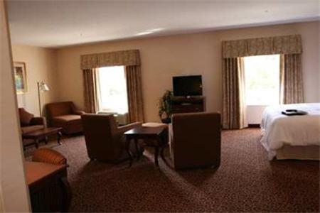 Hampton Inn Goshen - Goshen, IN 46526