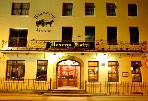 Photo of Hearns Hotel Hotel Bed and Breakfast Accommodation in Clonmel Tipperary