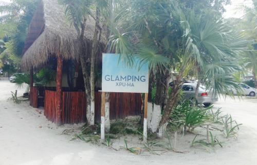 Glamping Xpu Ha Photo