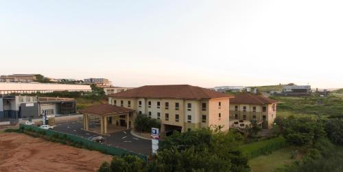 Hampshire Hotel - Ballito Photo
