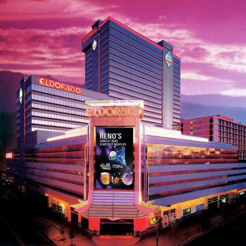 Eldorado Hotel And Casino