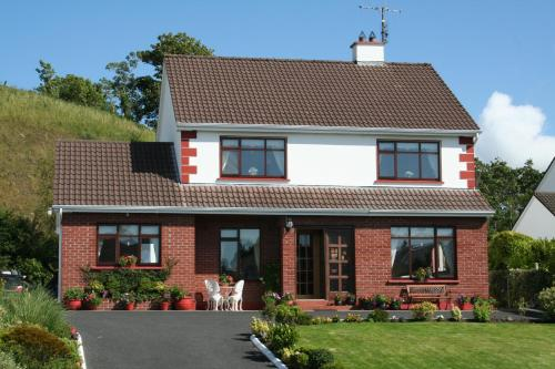 Photo of Hazelbrook Bed & Breakfast Hotel Bed and Breakfast Accommodation in Westport Mayo