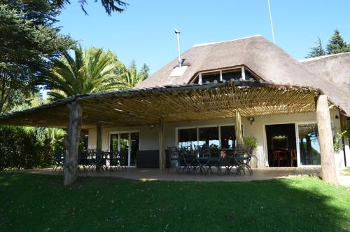 Highveld Splendour Boutique Hotel Photo