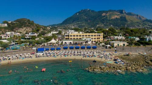 Hotel Tritone Resort & Spa