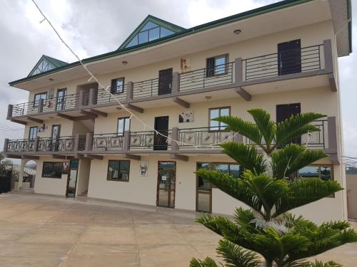 GSES Lodge, Tarkwa