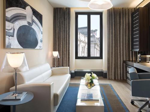 Excelsior Hotel Gallia - Luxury Collection Hotel photo 46