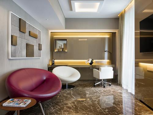 Excelsior Hotel Gallia - Luxury Collection Hotel photo 48