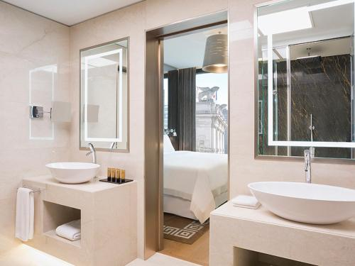 Excelsior Hotel Gallia - Luxury Collection Hotel photo 72