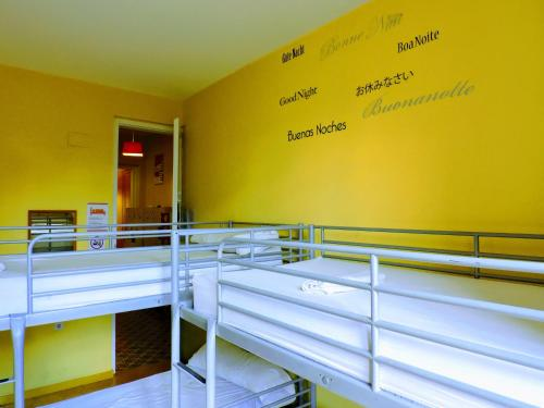 Garden House Hostel Barcelona by Feetup Hostels photo 36