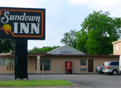 Sundown Inn Burnet