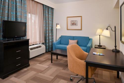 Hampton Inn & Suites Lady Lake/The Villages Photo
