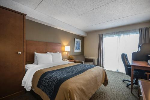Comfort Inn Chilliwack Photo