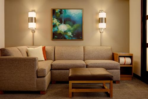 Hyatt Place Houston/Bush Airport photo 6