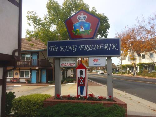 King Frederik Inn Photo