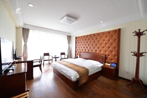 Meike Meijia Apartment Hotel (Beijing Qianmen) photo 5