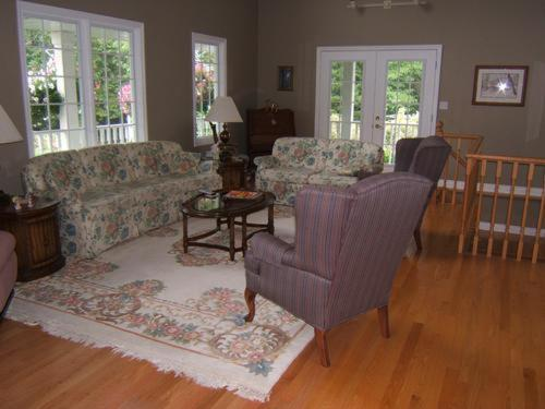 Riverwood Bed & Breakfast Photo