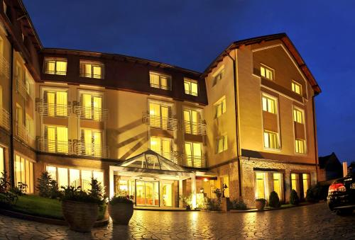 Hotel Citrin photo 1
