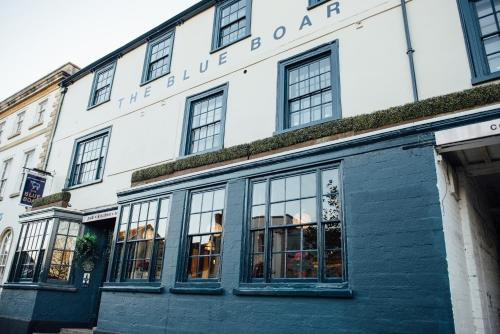 The Blue Boar - 1 of 35