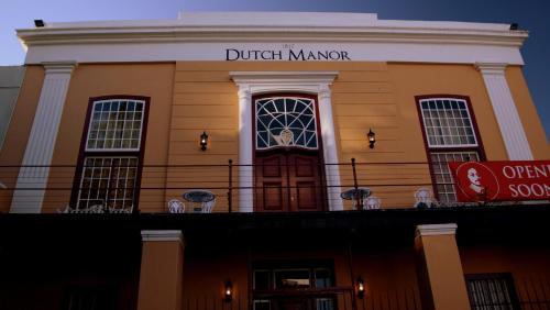 Dutch Manor Antique Hotel Photo