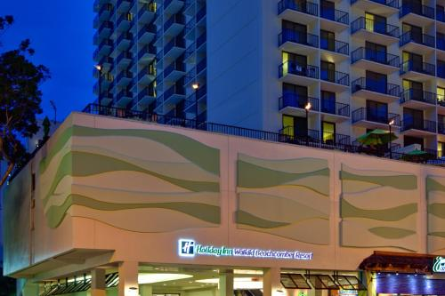 Holiday Inn Waikiki Beachcomber Resort - Honolulu, HI 96815