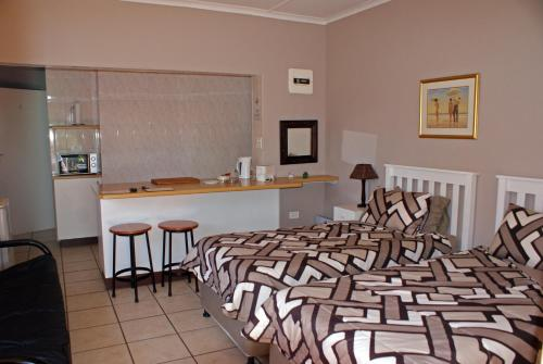 Overnight Accommodation in Howick Photo
