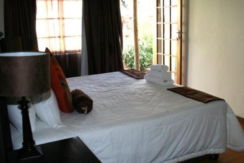 African Dreams Bed and Breakfast Photo
