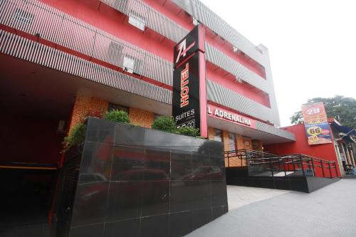 Adrenalina Hotel (Adult Only) Photo