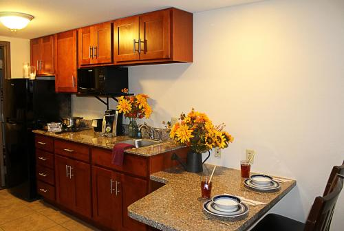 Crystal Springs Inn and Suites Photo
