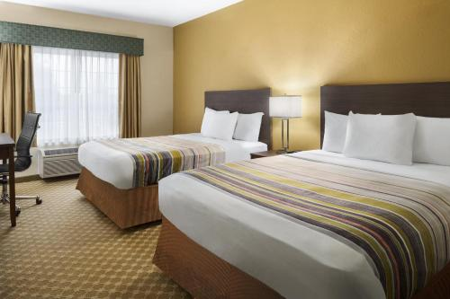 Country Inn & Suites By Carlson Manteno Photo