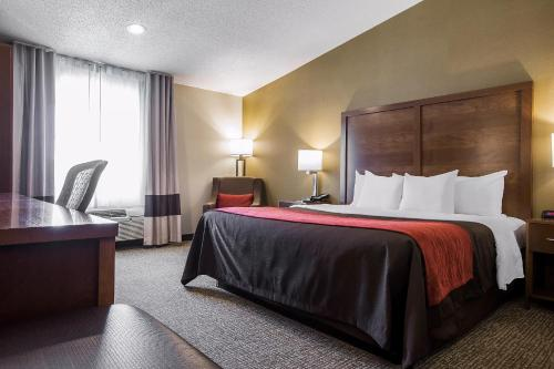 Comfort Inn Glenmont - Albany South Photo