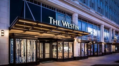 The Westin Buffalo Photo