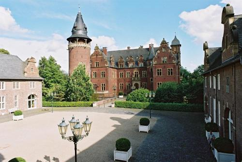 Schloss Krickenbeck