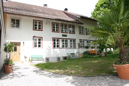 Guesthouse Hohmatt