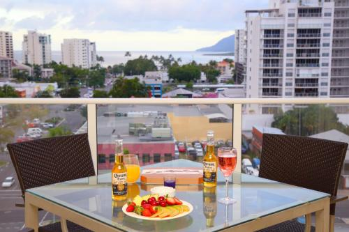 Best Western Plus Cairns Central Apartments photo 27