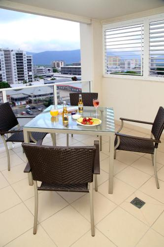 Best Western Plus Cairns Central Apartments photo 28