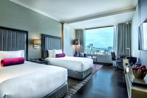 Radisson Blu Plaza Bangkok photo 39