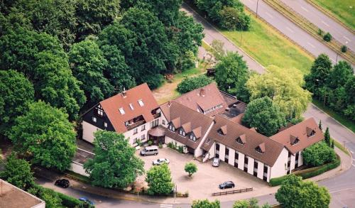 Hotel Simonshof